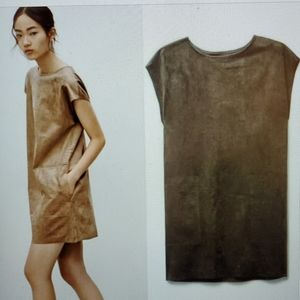 Aritzia Wilfred 'Nori' Dress